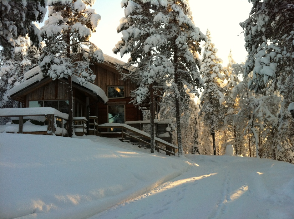 2012-01-27 Winter picture by Jouko