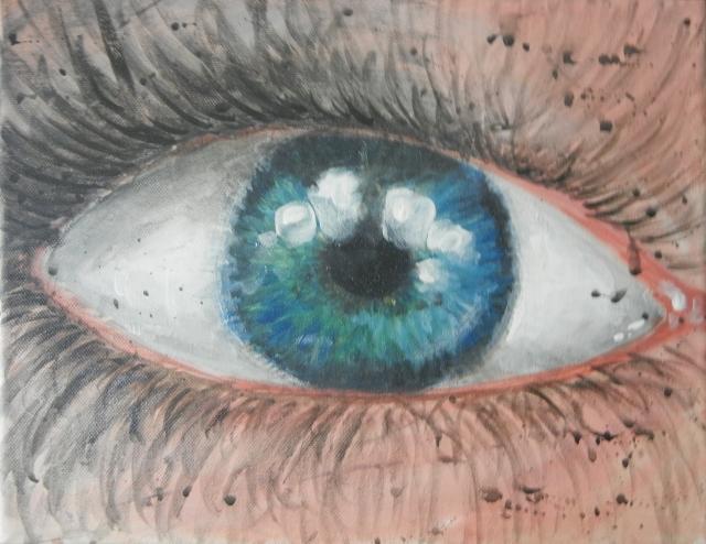 Eye by Mia, Aug 2013