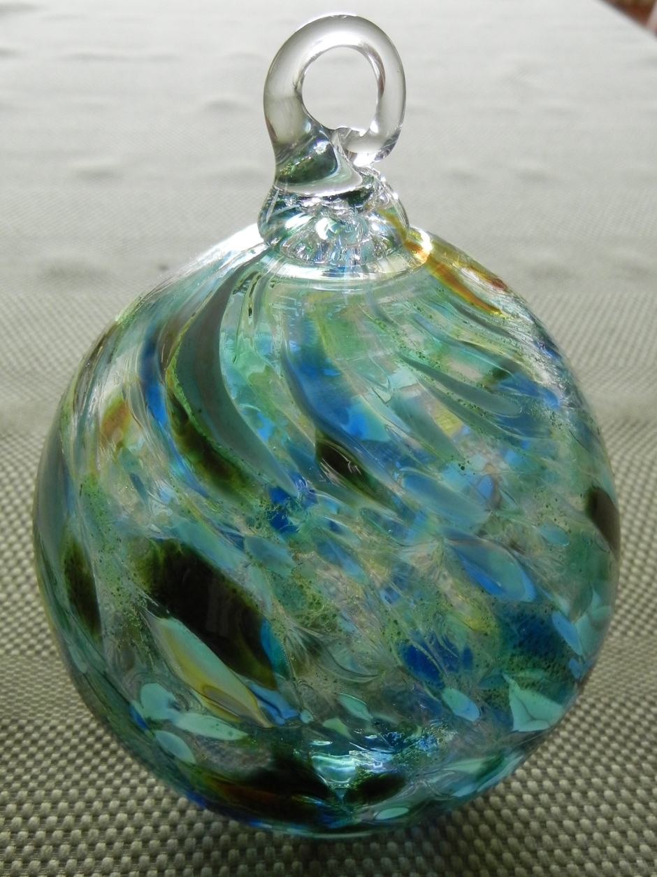 2014 Mia's glass blowign art (1)