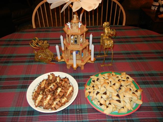 2015-12 Karelian pies and xmas tarts (5)